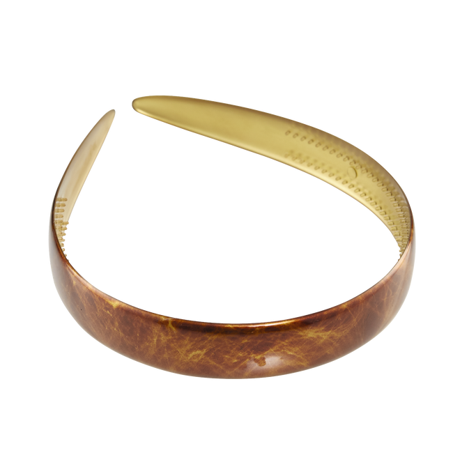 Copper Marble Headband