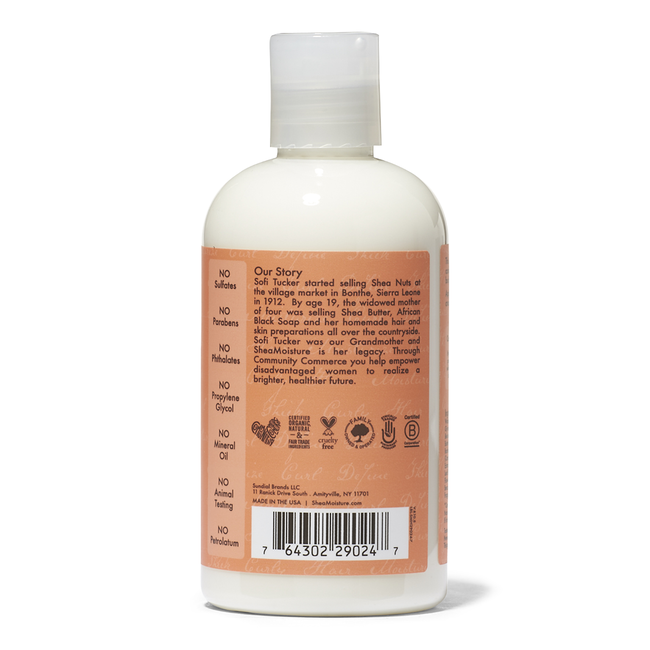 Conditioning Curl & Styling Milk