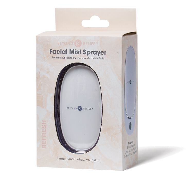 Facial Mist Sprayer