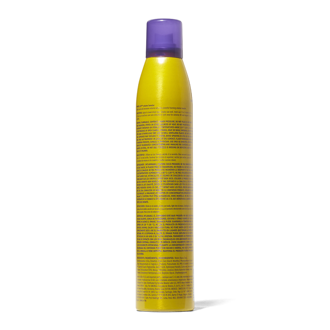 Power Lift Volumizing Booster