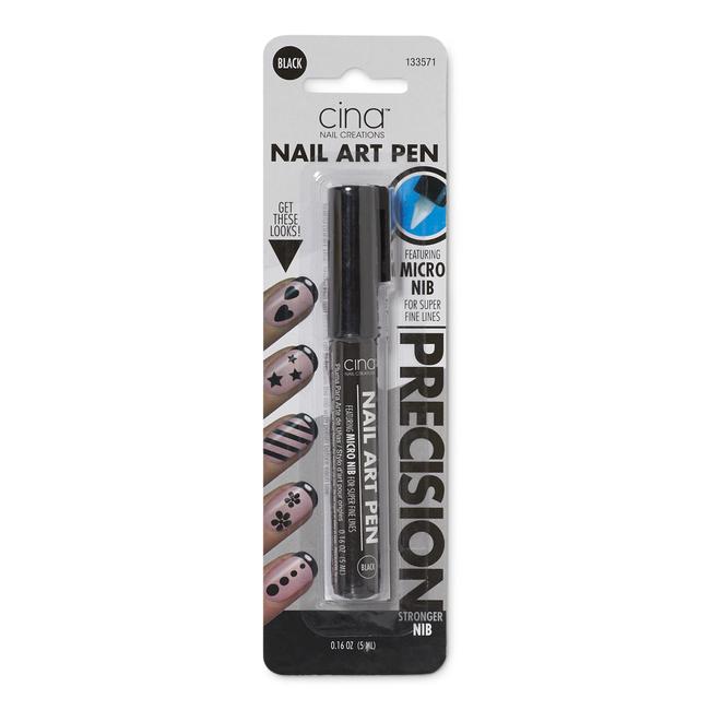 Cina Nail Art Pen