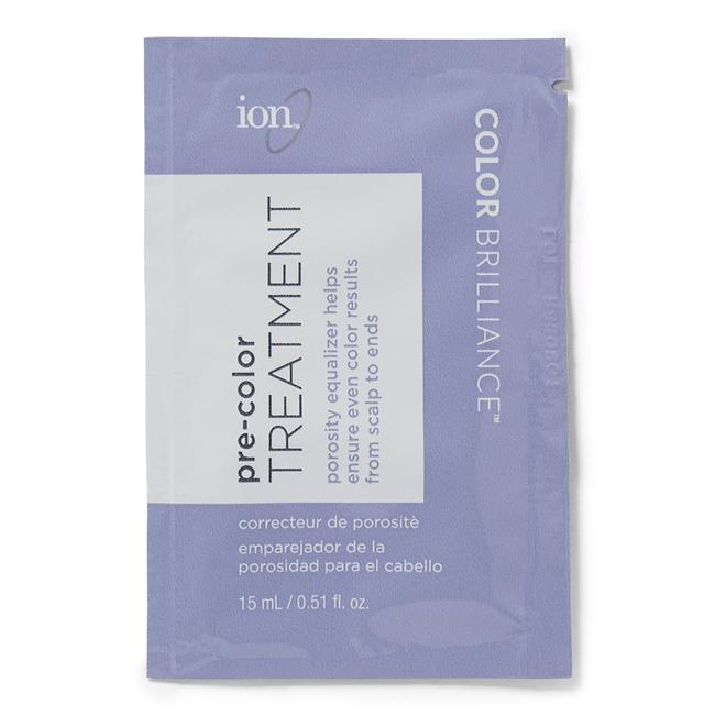 Pre-Color Treatment Packette
