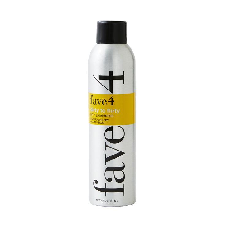 Dirty to Flirty Dry Shampoo