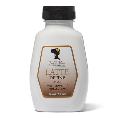 Latte Define Leave In
