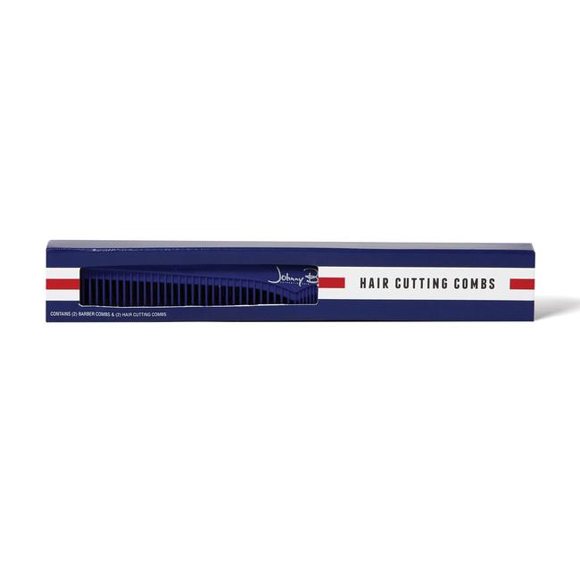 Hair Cutting & Barber Comb Set