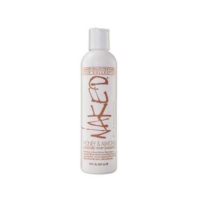 Honey & Almond Moisture Whip Shampoo
