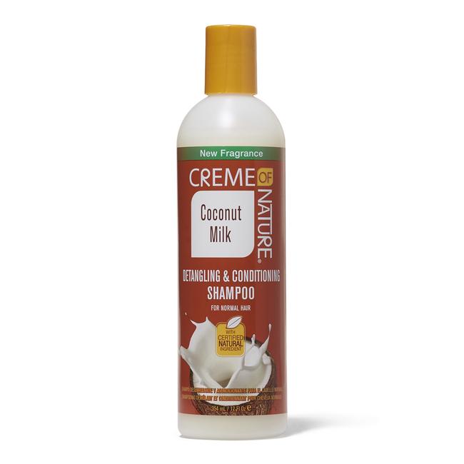 Detangling & Conditioning Shampoo