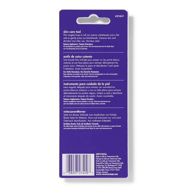 Blackhead Skin Care Tool