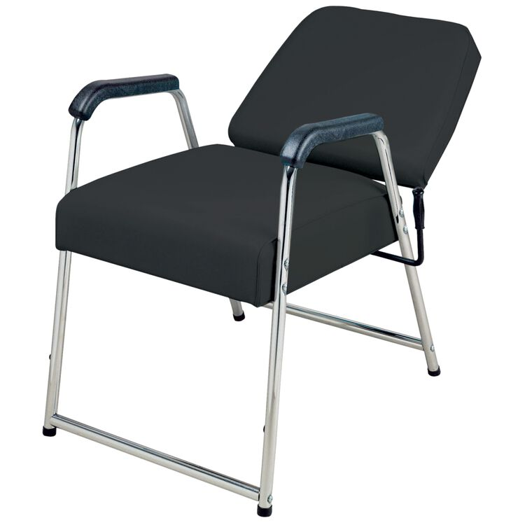Pibbs Trigger Back Shampoo Chair Model 251