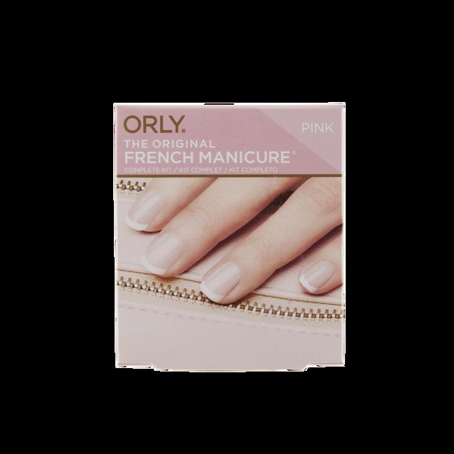 Original French Manicure Kit