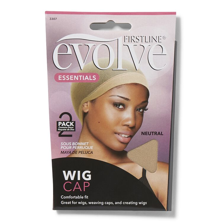 Evolve Neutral Wig Cap