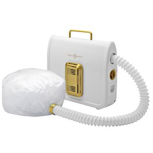 Professional Ionic Soft Bonnet Hair Dryer