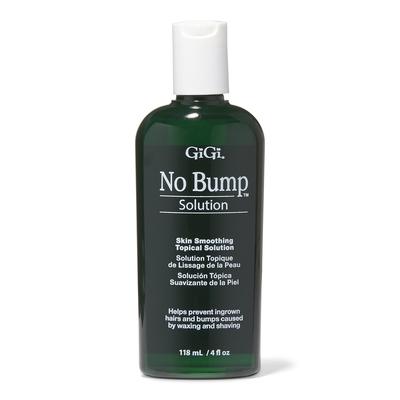 No Bump Rx Treatment