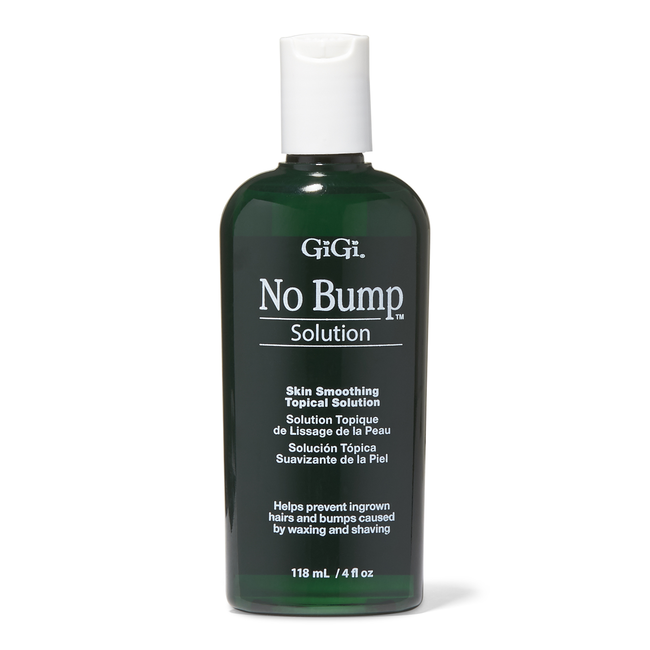 No Bump Rx Treatment