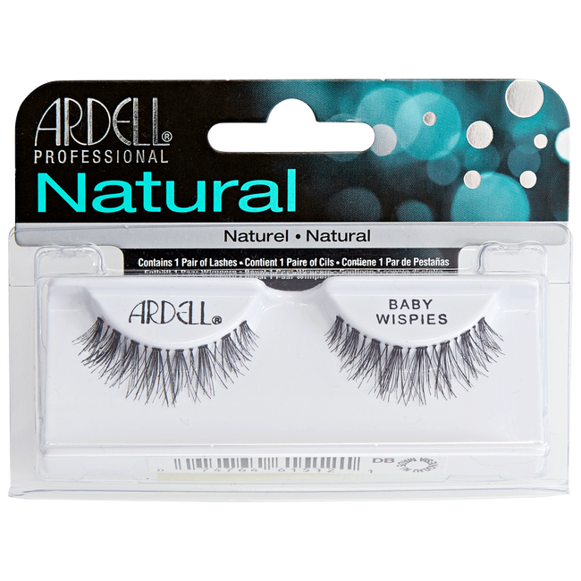 53213916b58 Natural Baby Wispies Lashes. by Ardell