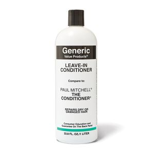 Leave-In Conditioner Compare to Paul Mitchell The Conditioner