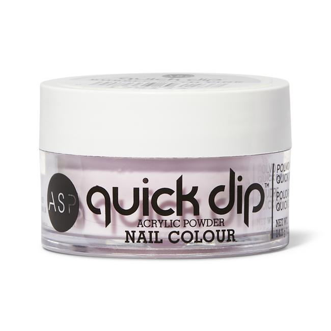 Bubble Bath Pink Quick Dip Powder