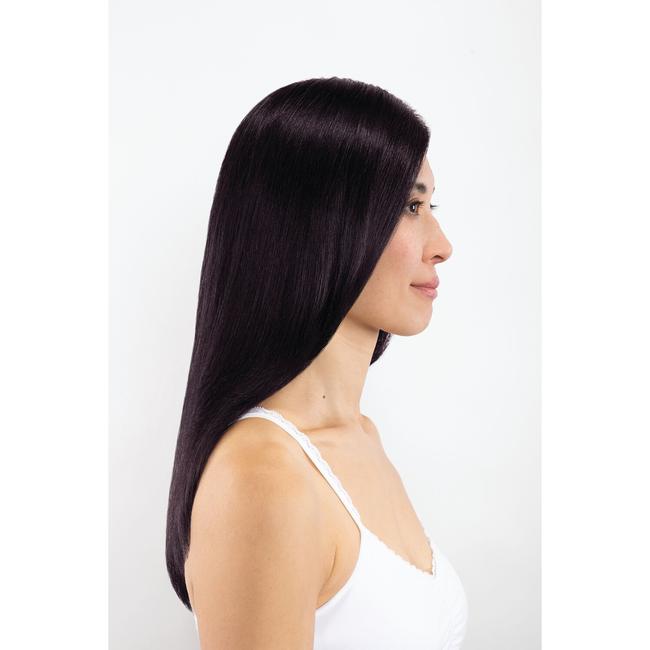 3NV Darkest Neutral Violet Brown Permanent Liqui-Crème Haircolor Neutral Violet Collection