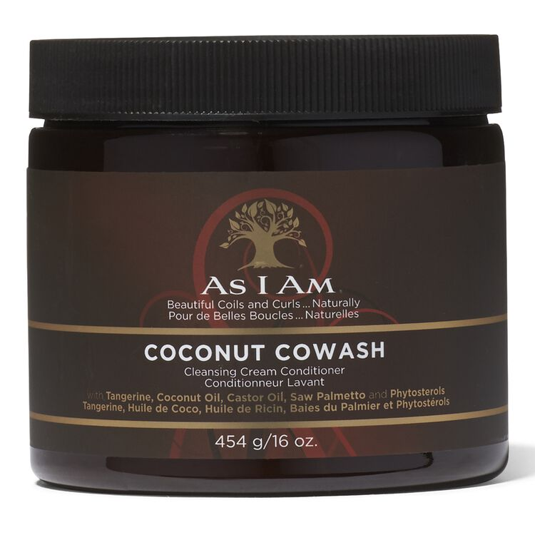 Coconut CoWash 16oz
