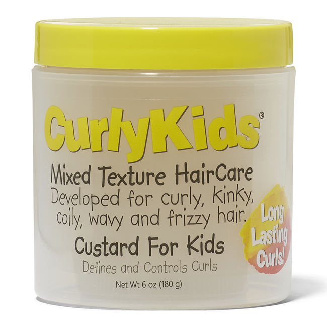 Kids Custard for Curls
