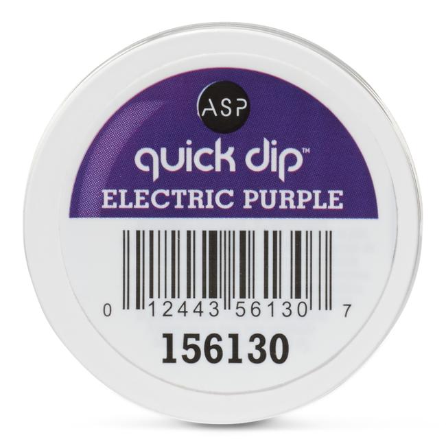 Quick Dip Powders Electric Purple