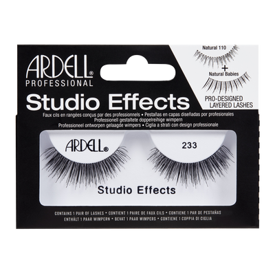 Studio Effects 233 Lashes