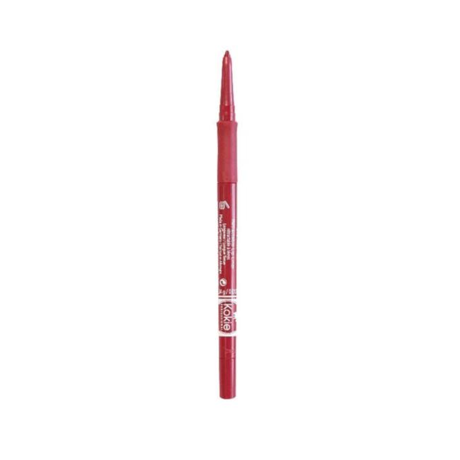 Mechanical Lip Liner Pencil True Red