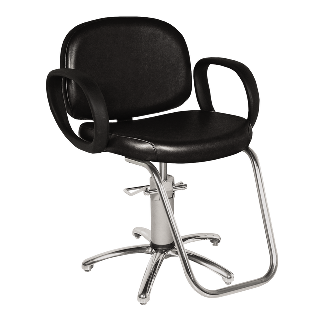 Contour Hydraulic Styling Chair