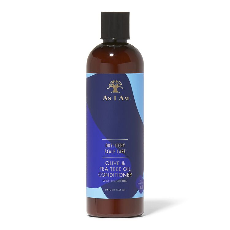 Dry & Itchy Scalp Care Conditioner