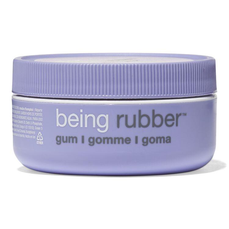 Being Rubber Gum
