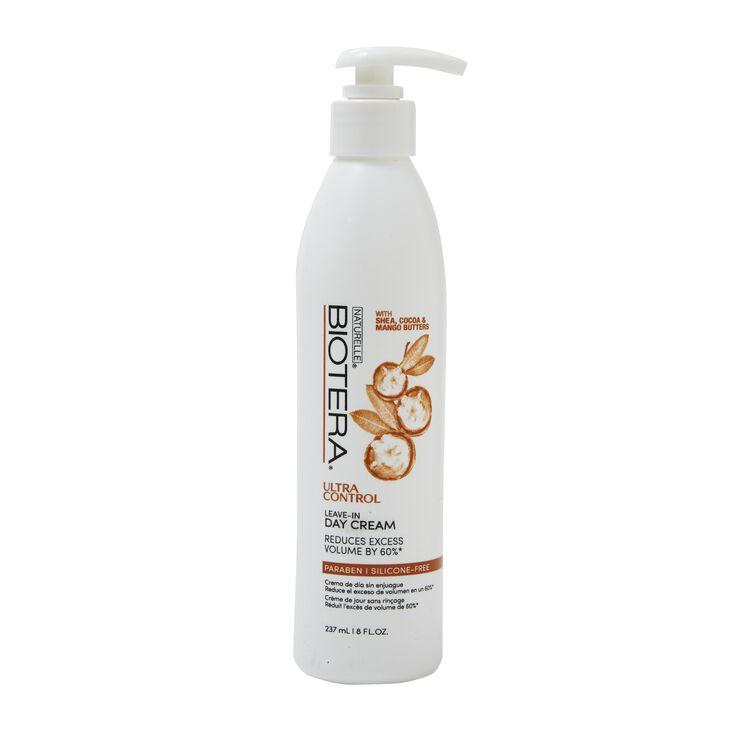 Ultra Control Leave-In Day Cream