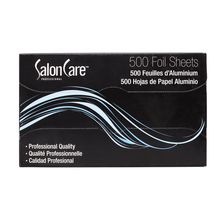 Full-Size Foil Sheets 500 ct
