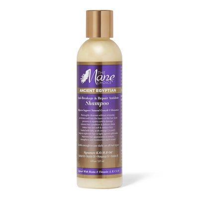 Anti-Breakage & Repair Antidote Shampoo