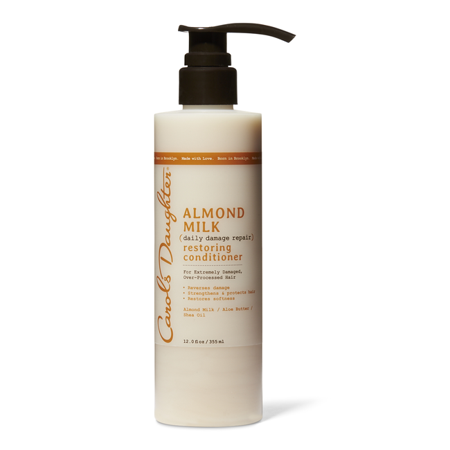 Almond Milk Restoring Conditioner