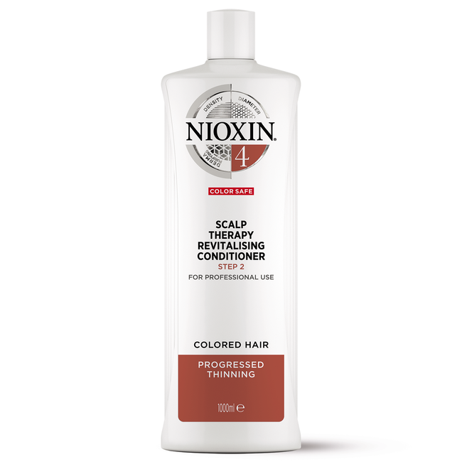 System 4 Scalp Therapy Conditioner