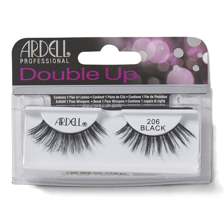 Double Up #206 Lashes
