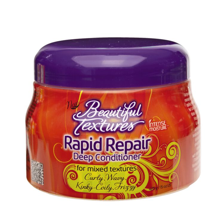 Rapid Repair Deep Conditioner