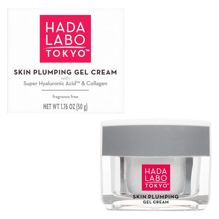 Skin Plumping Gel Cream