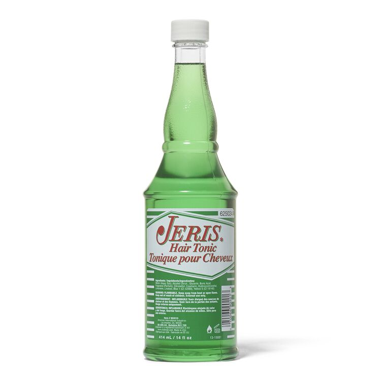 Jeris Hair Tonic without Oil
