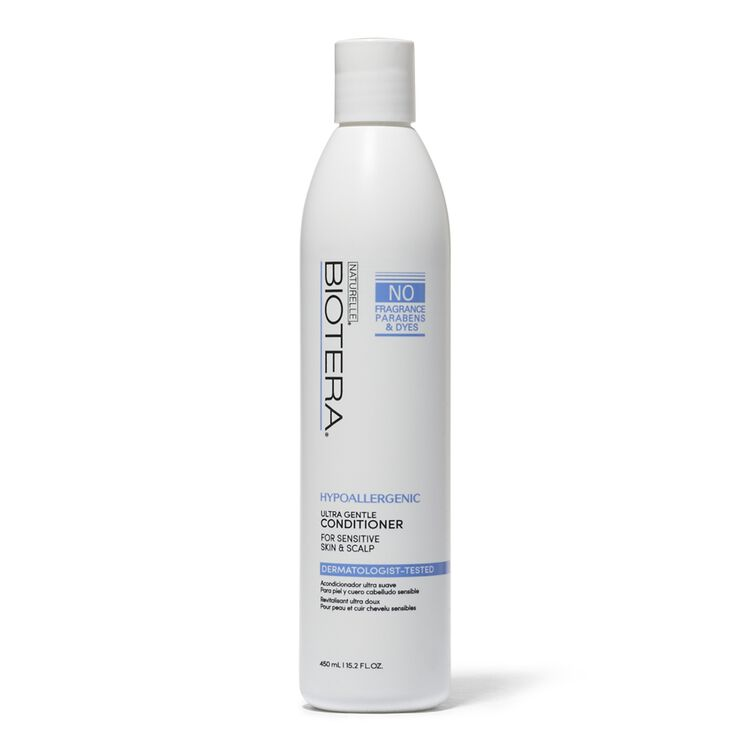 Hypoallergenic Ultra Gentle Conditioner