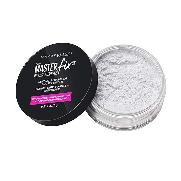 Lasting Fix Loose Translucent Powder