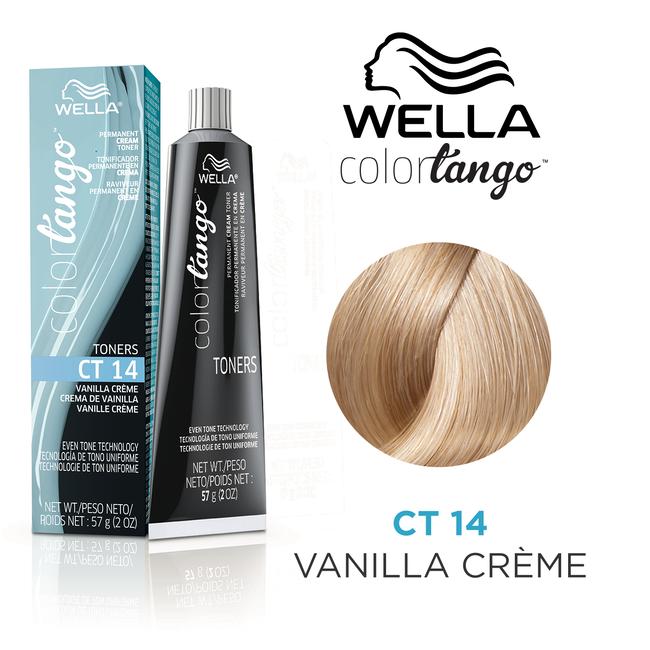 Vanilla Crème Cream Toner