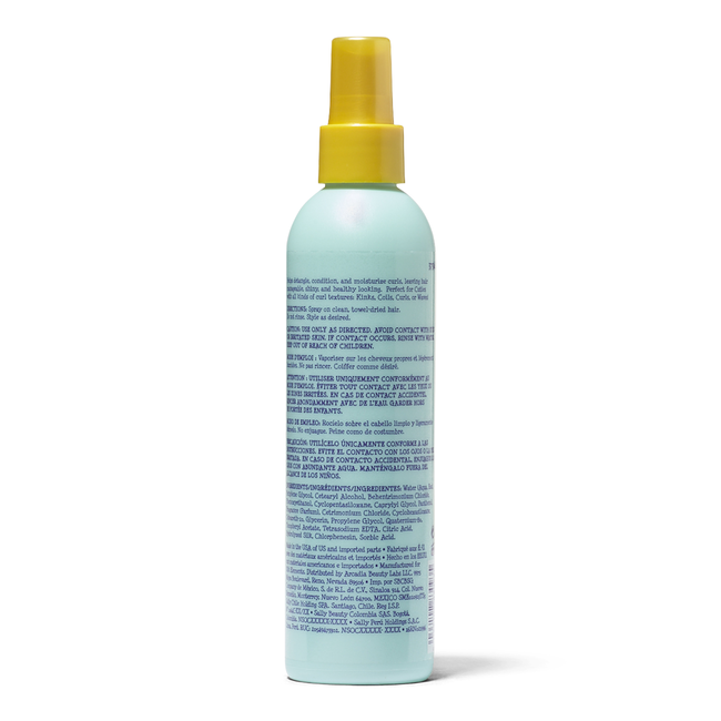 Curly Cuties Leave-In Spray Detangler