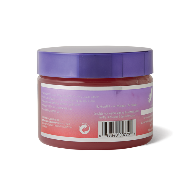 Luscious Lychee & Dragon Fruit Definition of Definition GEL-LO