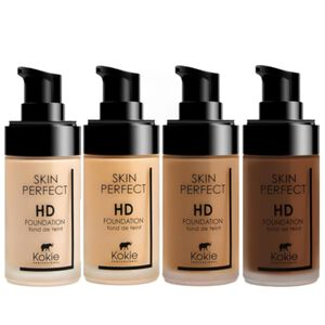 Skin Perfect HD Foundation