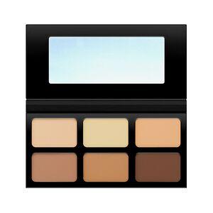 Universal Powder Contour Palette