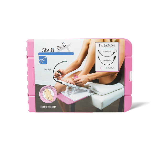 Pro Professional Home Pedicure Kit