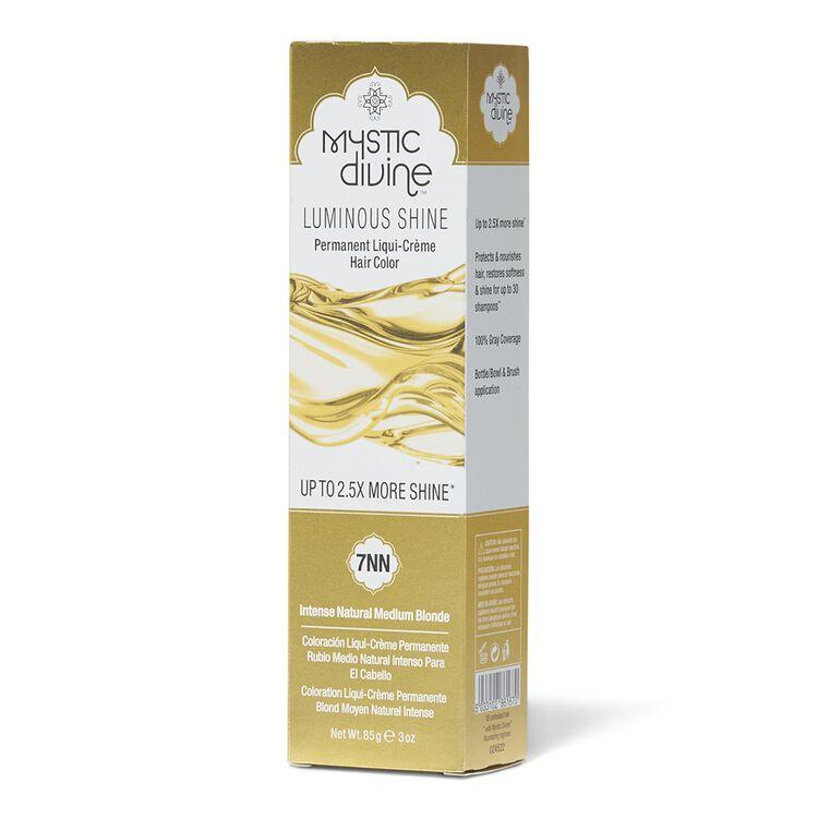 7NN Intense Medium Blonde Permanent Liqui-Creme Hair Color