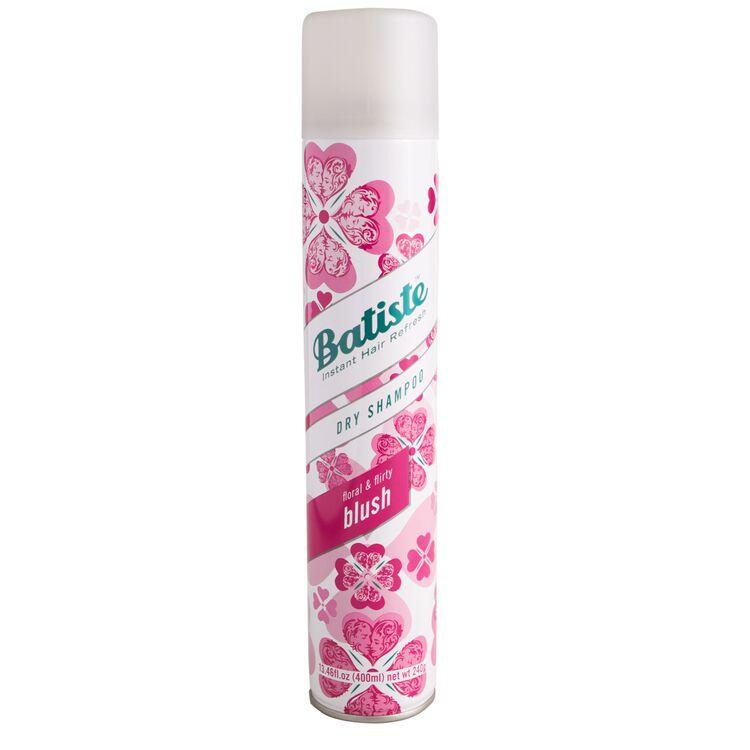 Blush Dry Shampoo