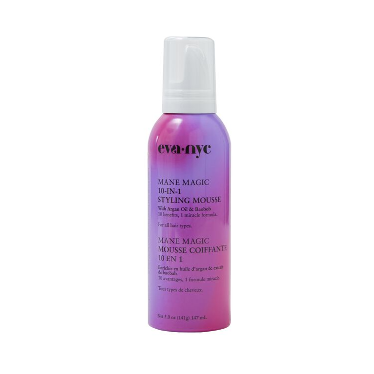 Mane Magic 10-in-1 Mousse 5 oz